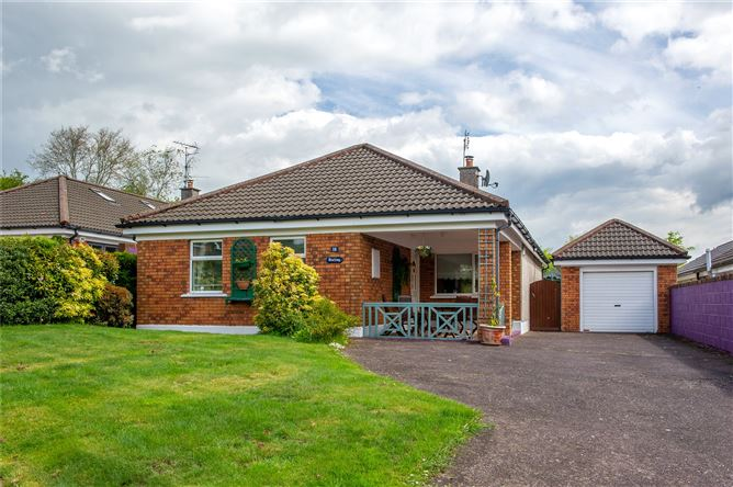 Main image for 18 Dromin Drive,Blarney,Co. Cork.,T23VC56