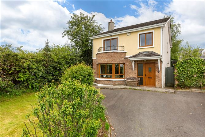 Main image for 38 The Woods,Rathdrum,County Wicklow,A67 YK79