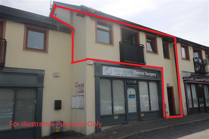 Main image for Apartment 3, Kilmallock Retail Park, Kilmallock, Co. Limerick