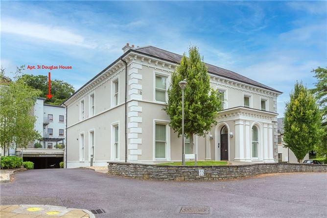 Main image for 31 Douglas House, Maryborough Hill, Douglas, Co. Cork