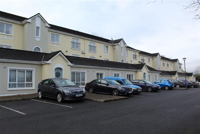 Main image for Apartment 20 Carrick View, Cortober, Carrick, Shannon, Co. Roscommon