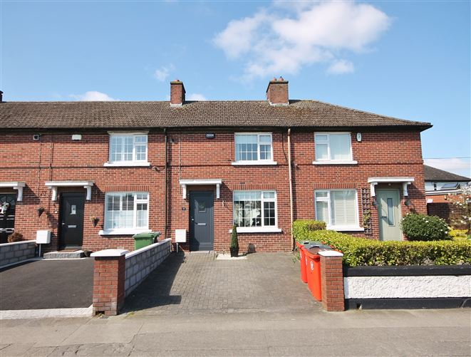 Main image for 8 Beaumont Road , Beaumont, Dublin 9