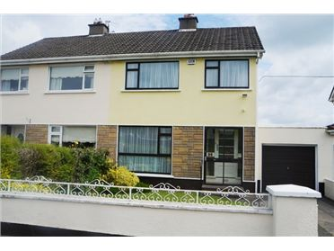 Main image of 51 Langton Park, Newbridge, Kildare