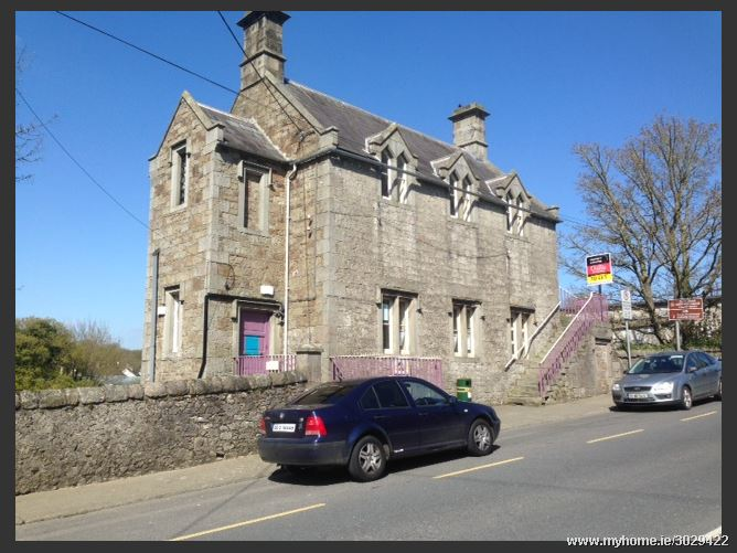 Convent Hill, Carrickmacross, Monaghan