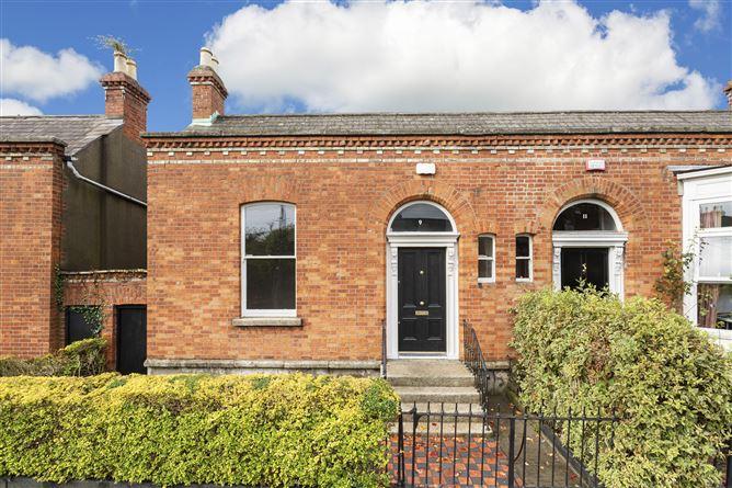 Main image for 9 Beechwood Avenue Lower, Ranelagh,   Dublin 6