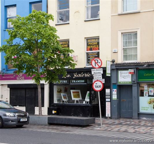 32 Grand Parade , South City Centre, Cork City, T12 A44W