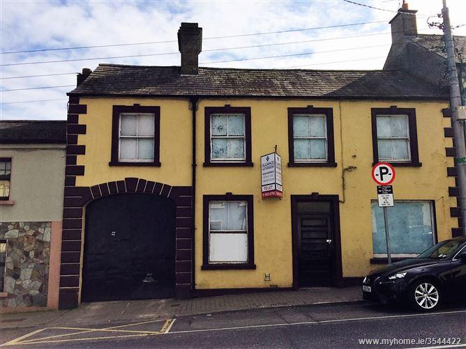 Maudlin Street, Kells, Meath