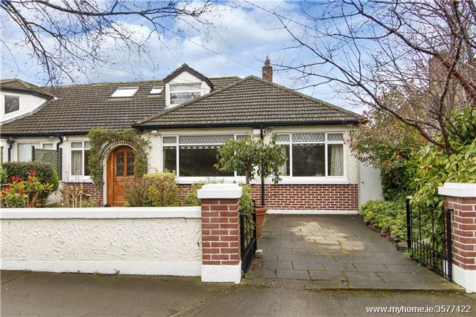 Photo of 22 Rathdown Avenue, Terenure, Dublin 6W