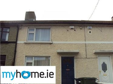 Photo of Captains Road, Kimmage, Dublin 6W