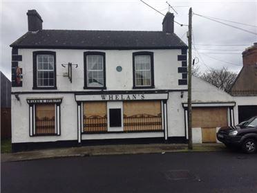 Photo of Former Whelans Bar, 52 New Road, Thomondgate,   Limerick City