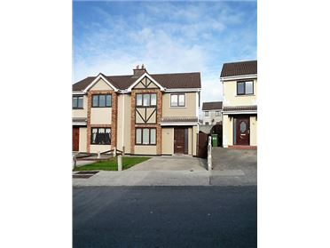 Photo of Ashley Drive, Cherrymount, Waterford City, Waterford