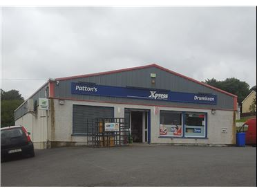Main image of Former Xpress Unit, Drumkeen, Co. Donegal