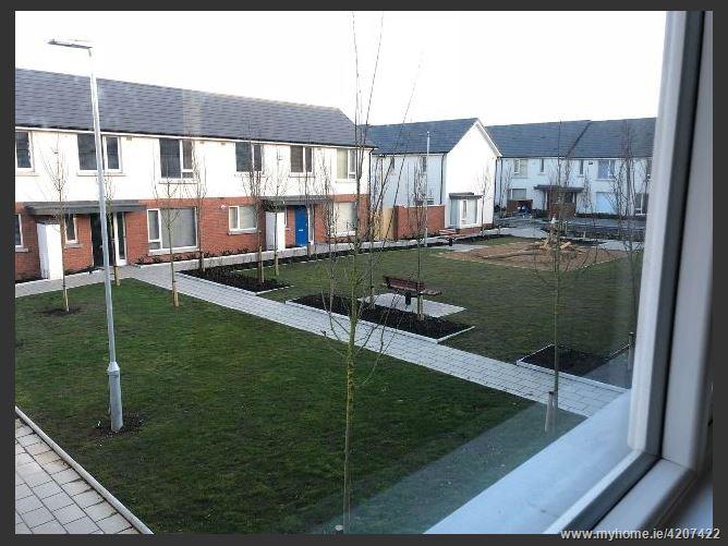 Stratton Square, Adamstown, Dublin