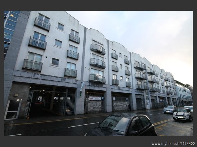 7 Hynes Yard, Merchants Road, City Centre, Galway City