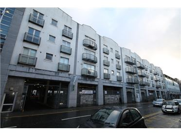 Photo of 7 Hynes Yard, Merchants Road, City Centre, Galway City