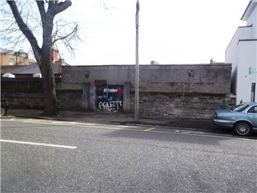 Main image of Rear of 52 Mountjoy Street, North City Centre, Dublin 1