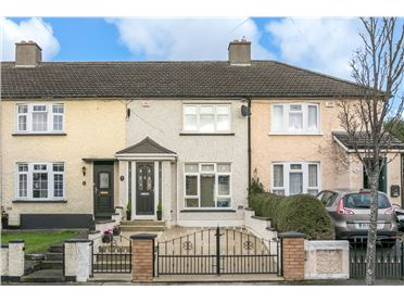 144 Glasaree Road East, Finglas, Dublin 11