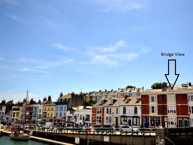Main image for Bridge View, BREWERS QUAY HARBOUR, United Kingdom