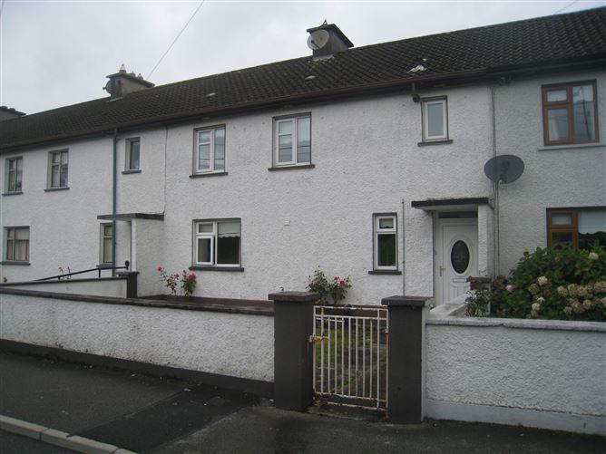 Main image for 5 Ginnell Tce, Mullingar, Westmeath