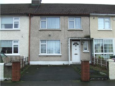 Main image of 103, Longmile Road, Walkinstown, Dublin 12