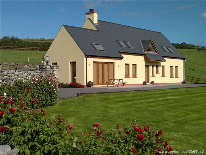 Cregg Lodge, Glandore,   Cork West