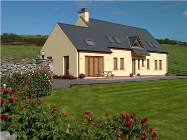 Main image of Cregg Lodge, Glandore,   Cork West