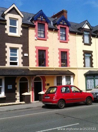 3 Greenview Terrace, Princes Street, Tralee, Kerry