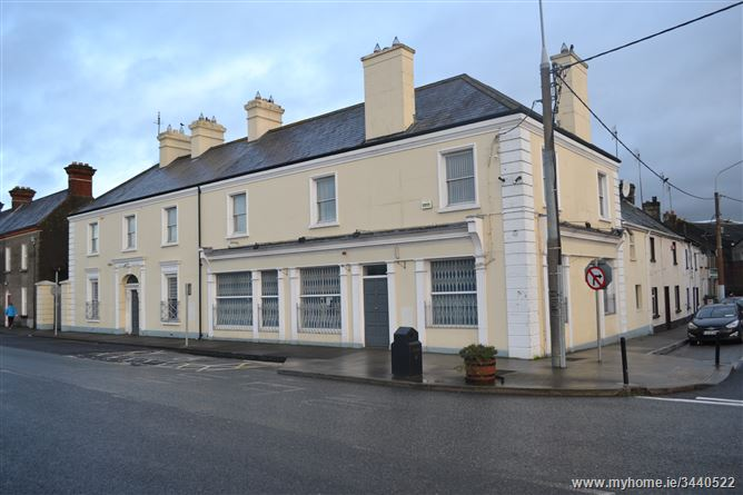 The Harbour, Kilcock, Co. Kildare - Commercial Opportunity