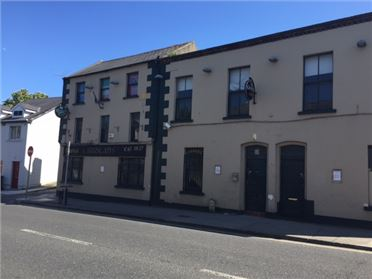 Photo of SITE WITH FPP 10 APTS 72-74 Old  Kilmainham Road, Kilmainham, Dublin 8