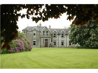 Photo of Aghade Lodge, Tullow, Carlow