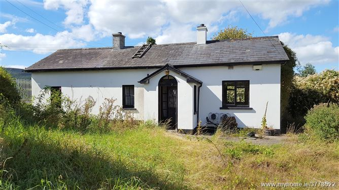 Railway Cottage, Cahir, Tipperary