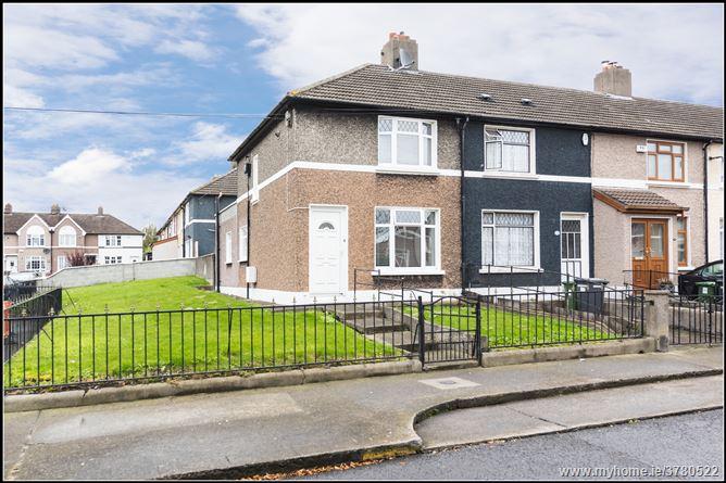 14 St. Jarlath Road, Cabra,   Dublin 7