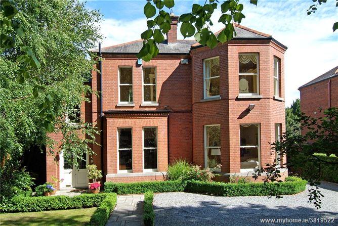 Sunningwell, 7 Temple Gardens, Rathmines, Dublin 6