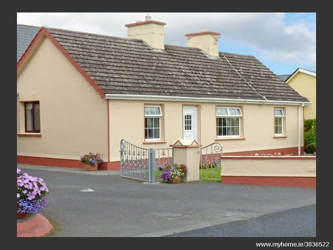 K C Cottage, QUILTY, COUNTY CLARE, Rep. of Ireland