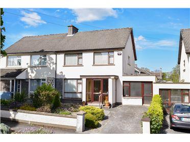 Main image of 132 Dun Na Mara Drive, Renmore, Galway