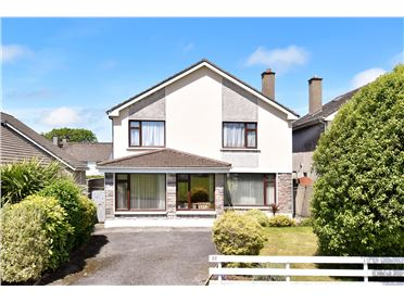 Main image of 22 Sylvan Avenue, Fairlands Park, Newcastle, Galway