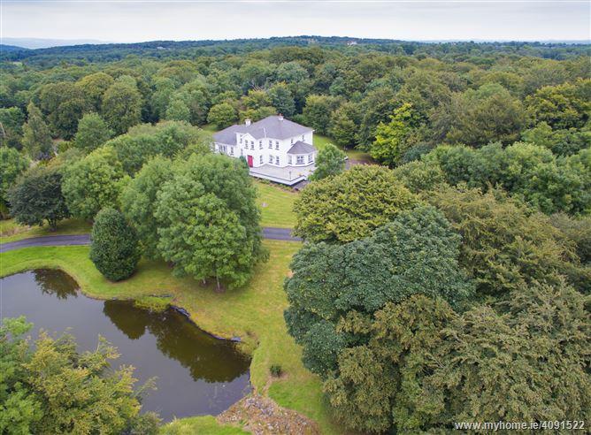 Eden House, Curraghchase, Adare, Limerick