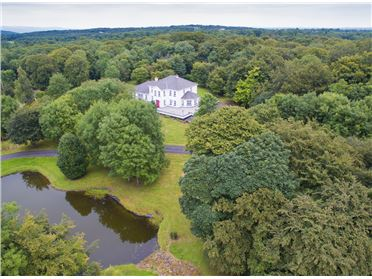 Photo of Eden House, Curraghchase, Adare, Limerick