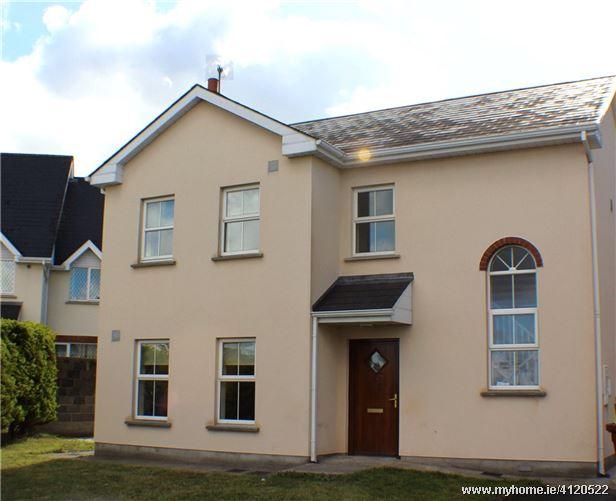 64 Caiseal Na Ri, Golden Road, Cashel, Co Tipperary, E25FH32