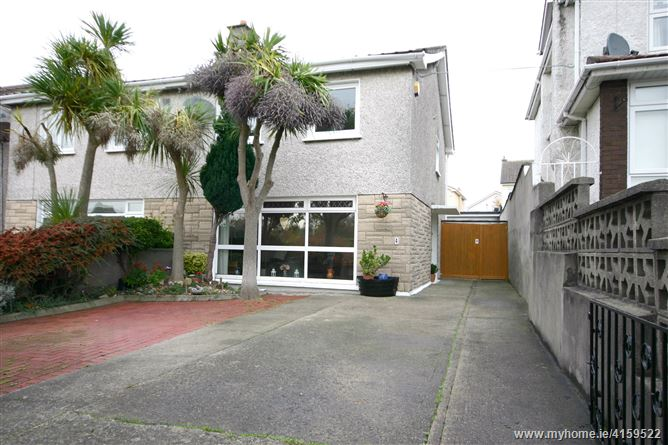 4 Watson Drive, Killiney, County Dublin