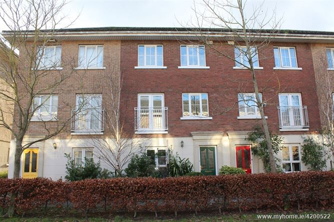 Property image of 37 The Boulevard Mount Eustace , Tyrrelstown, Dublin 15