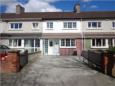Photo of 24 Conor Clune Road, Navan Road,   Dublin 7
