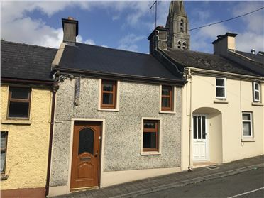 5 Cross Street, New Ross, Wexford