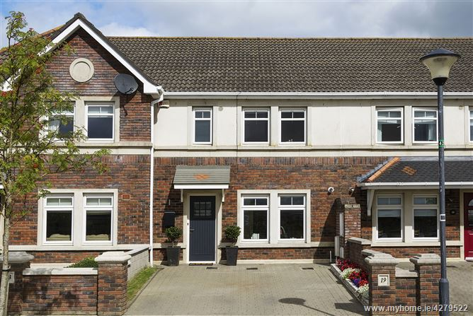 19 Sycamore Drive, Archerstown Wood, Ashbourne, Co. Meath