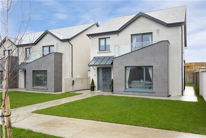 Main image for MillQuarter (4 Bed Detached),Gorey,Co. Wexford