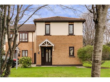 Photo of 43 Castlecourt, Killiney, County Dublin