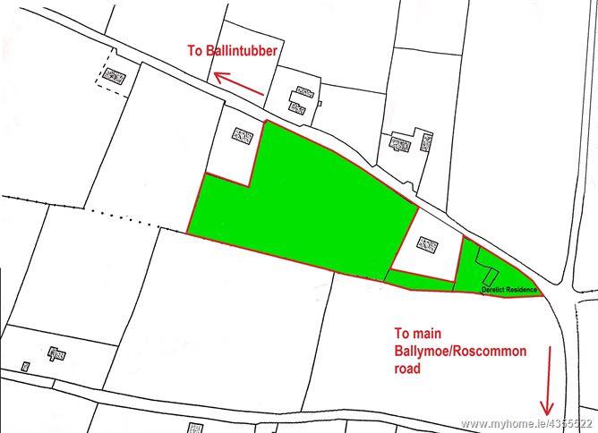 Main image for Killerr, Ballintubber, Roscommon