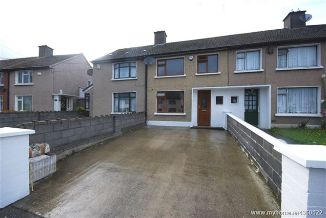 Main image for 162 Claddagh Road, Ballyfermot, Dublin 10