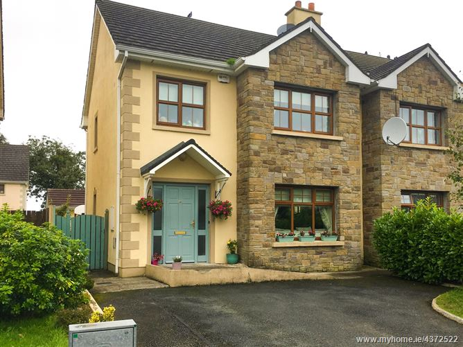 Main image for 46 Watervale, Rooskey, Roscommon
