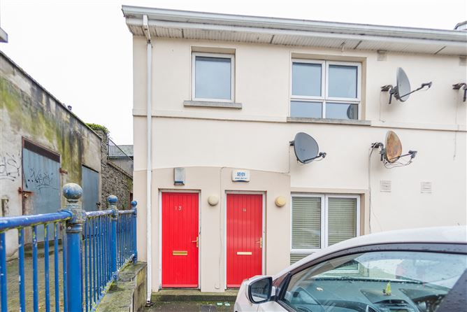 Apartment 13, The Steeples, Navan, Meath